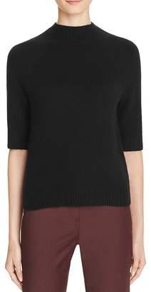 Theory Jodi B Cashmere Sweater $345 thestylecure.com