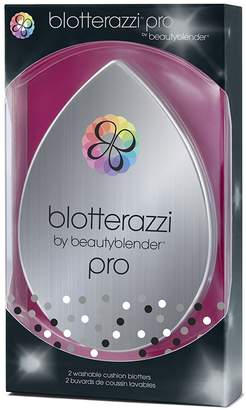 Beautyblender pro: Reusable Blotting Pads with Mirrored Compact