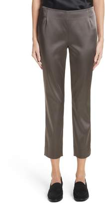 Lafayette 148 New York 'Stanton - Belle Satin' Pants