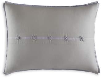 Vera Wang Center Slot Decorative Pillow, 12 x 16