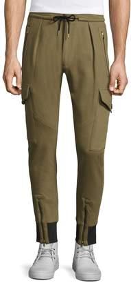 Paul Smith Zip Combat Trousers