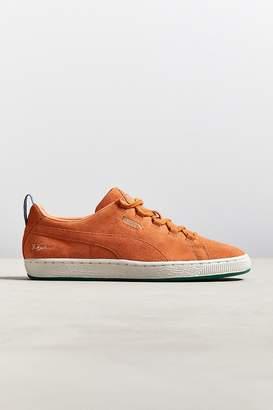 Puma X Big Sean Suede Sneaker