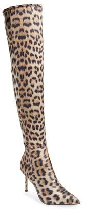Katy Perry The Idolize Over the Knee Boot