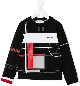 Givenchy Kids H2507409B