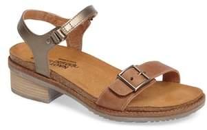 Naot Footwear Boho Sandal