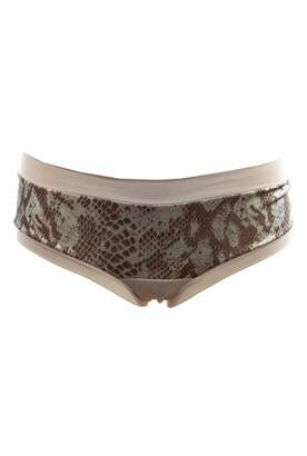 Velvet by Graham & Spencer PALOMA PANTY IN GALAXY PRINT by XIRENA