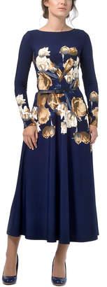 DAY Birger et Mikkelsen Lila Kass A-Line Dress