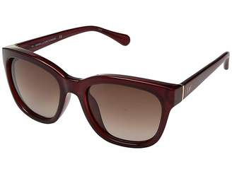Diane von Furstenberg DVF612SL Fashion Sunglasses