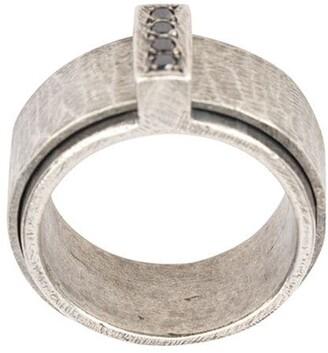Wistisen diamond embellished ring