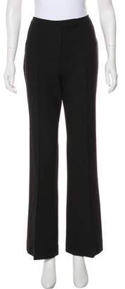 Elizabeth and James High-Rise Wide-Leg Pants