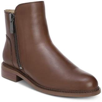 fea1b39ab778 Franco Sarto Harmona Double-Zip Ankle Booties Women Shoes