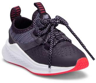 New Balance Laz v1 Athletic Sneaker - Wide Width Available (Baby & Toddler)