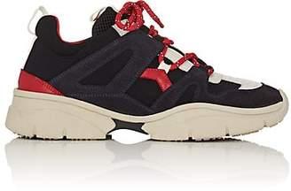 Isabel Marant Women's Kindsay Sneakers - Black