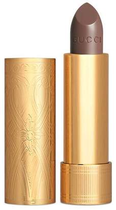 Gucci 109 Pauline Brown Rouge a Levres Satin Lipstick