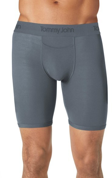 Tommy John 'Second Skin' Boxer Briefs