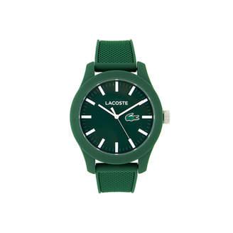 Lacoste Men's 12.12 Watch - Green Edition