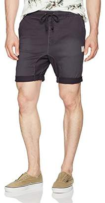 Rusty Men's Hooked On Elastic Short