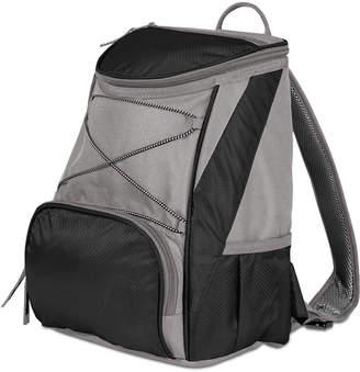 Picnic Time Ptx Black Backpack Cooler