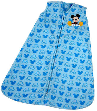 Disney Mickey Mouse Wearable Baby Blanket Bedding
