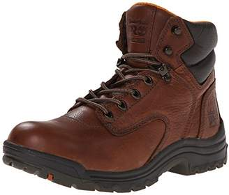 "Timberland Women's 55398 Titan 6"" Soft-Toe Boot"
