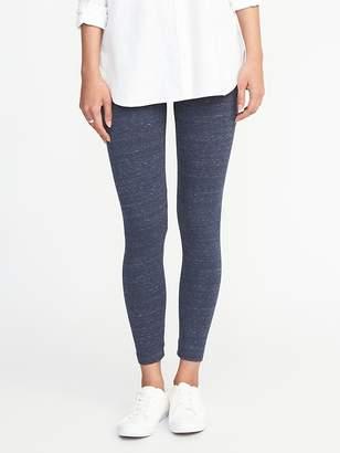 Old Navy Space-Dye Leggings for Women