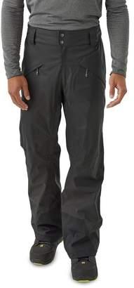 Patagonia Men's Snowshot Pants - Short
