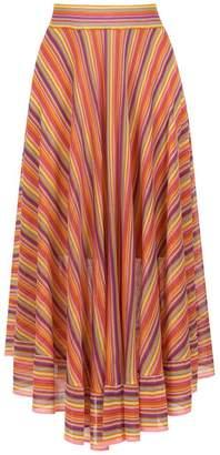 Cecilia Prado knit Antonela skirt