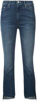 Mother insider step jeans