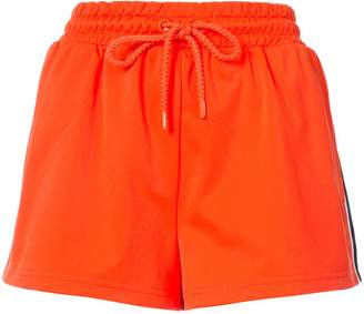 FENTY PUMA by Rihanna side split shorts