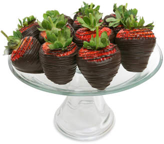 Chocolate Covered Company Belgian Chocolate Dipped Strawberries