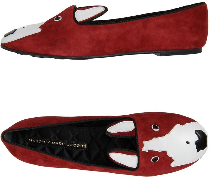Marc By Marc JacobsMARC BY MARC JACOBS Moccasins