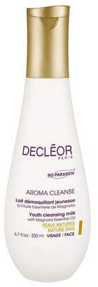 Decleor Aroma Cleanse Youth Cleansing Milk (200ml)