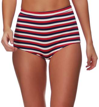 Solid & Striped Jamie Bikini Bottom - Women's