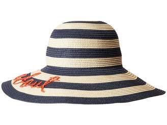Kate Spade Out and About Sunhat