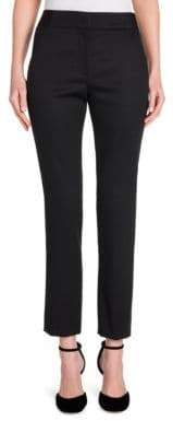 Giorgio Armani Magic Wool-Blend Ankle Pants