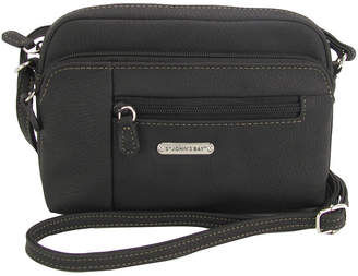 ST. JOHN'S BAY Micro Dynamic Crossbody Bag