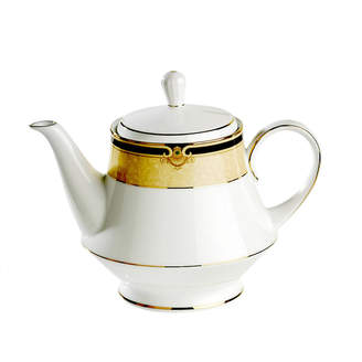 Noritake Braidwood Tea Pot