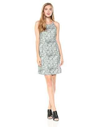 Brooke Mille Women's Fitted Classy Dress XS