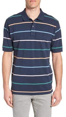 Rodd & Gunn Caberfield Regular Fit Stripe Polo