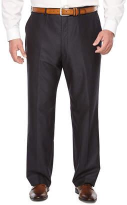 Jf J.Ferrar Stripe Stretch Suit Pants - Big and Tall