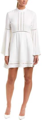 BB Dakota Charrelle A-Line Dress