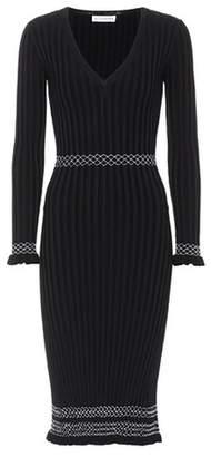 Altuzarra Isolde knit dress