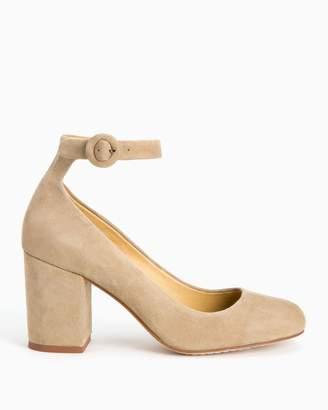 Splendid Rosie Ankle Strap Mary Jane