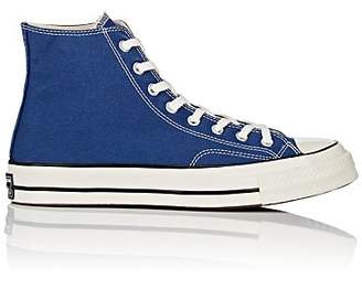 Converse Men's Chuck Taylor All Star Canvas Sneakers - Blue