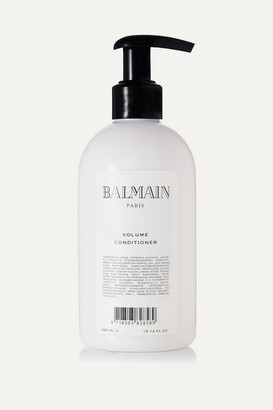 Couture Balmain Paris Hair Volume Conditioner, 300ml - one size