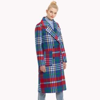 Tommy Hilfiger Classic Wool Topcoat