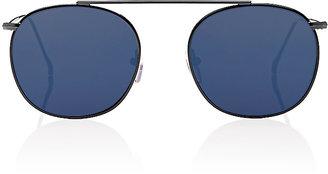 Illesteva Women's Mykonos Sunglasses $177 thestylecure.com