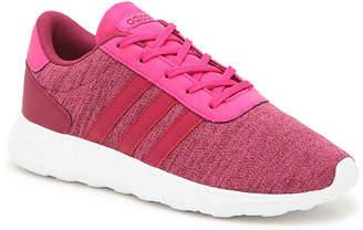 buy popular f8759 7950d adidas Lite Racer Toddler  Youth Sneaker - Girls