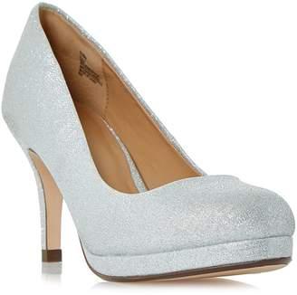 Linea Berrit dressy platform court shoes