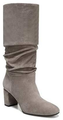 Via Spiga Naren Suede Scrunch Boots